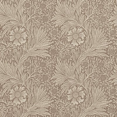 Marigold Behang Morris & Co - William Morris