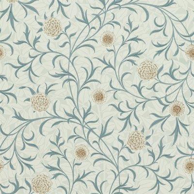 Scroll Behangpapier Morris & Co - William Morris