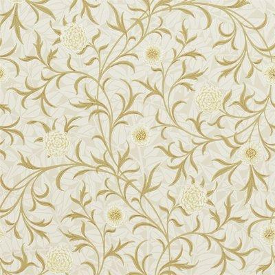 Scroll Behang Morris & Co - William Morris