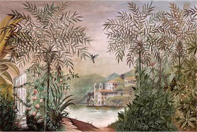Palazzo Behang Coordonne Behangpapier
