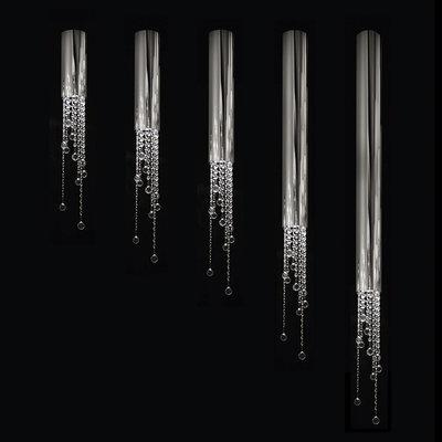 Sexy Crystals Wandlamp Ilfari - C1