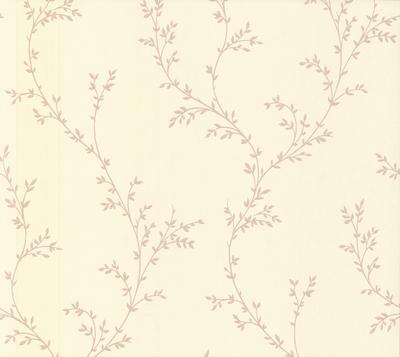 Milton Behang 1838 Wallcoverings - Pink
