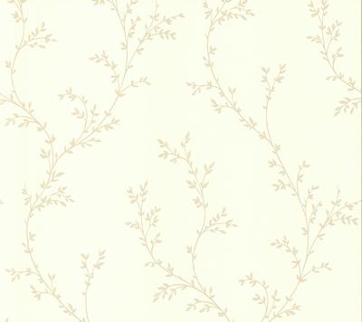 Milton Behang 1838 Wallcoverings - Natural