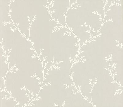 1838 Wallcoverings Behang Milton - Grey