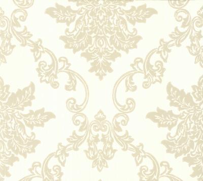 Hampton Behang 1838 Wallcoverings - Ivory