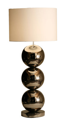 Stout Verlichting Vloerlamp Milano - 3 XL Bol
