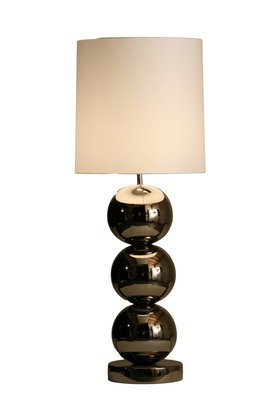 Tafellamp Milano Stout Verlichting - 3 Bollen
