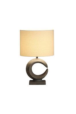 Stout Verlichting Tafellamp Luna Ø 27 cm *