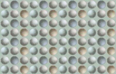 Escher Bollen Behang Little Sphere