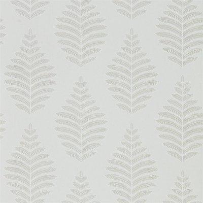 Bladeren Behang Harlequin Lucielle