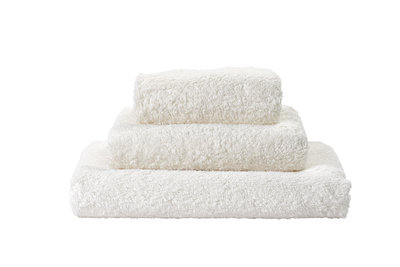 Abyss & Habidecor Ivory Towel - 103 Super Pile Serie