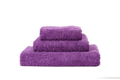 Paarse Towel Abyss & Habidecor Dalhia - 402 Super Pile Serie