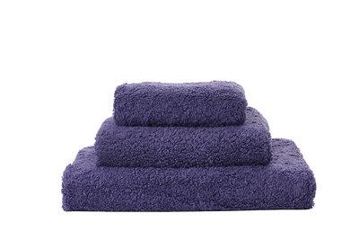 Abyss & Habidecor Handdoek Lavendel Paars Lilas  - 420 Super Pile Serie