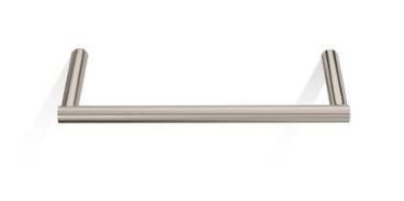 Decor Walther Handdoekstang Mat RVS MK HTE20