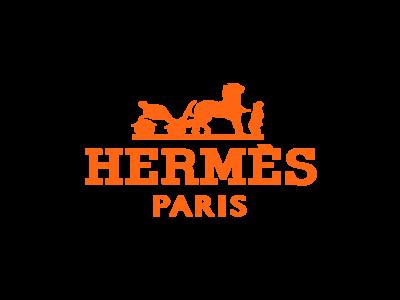 Hermès Behang Collectie