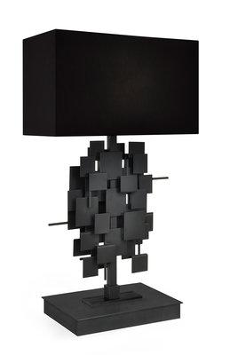Maretti Tafellamp Zwart ABE Table