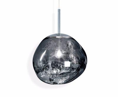 Tom Dixon Hanglamp Melt Mini Chrome