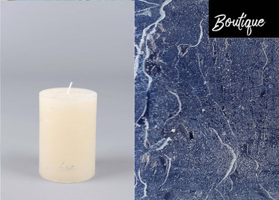 Luxorious Candle Rustic