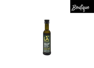 LA Organic Olijfolie Cuisine Fles 250 ml
