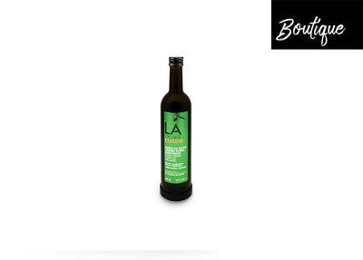 LA Organic Olijfolie Cuisine Fles 500 ml