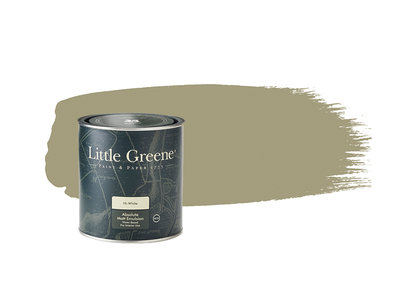 Little Greene Portland Stone Dark (157)