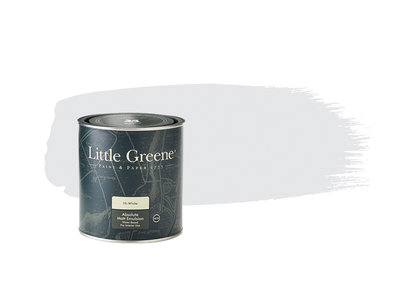 Little Greene Verf Gauze Mid (164)