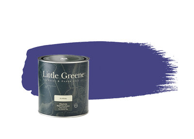 Little Greene Paint Mambo (112)