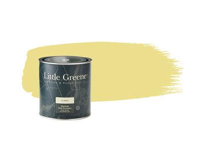 Little Greene Verf Lemon Tree (69)