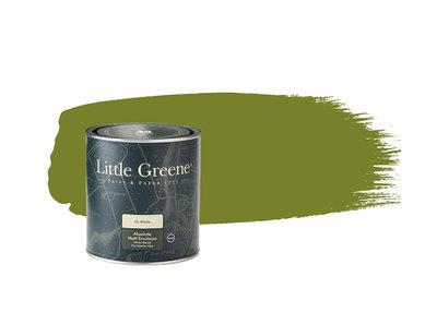 Little Greene Verf Citrine (71)