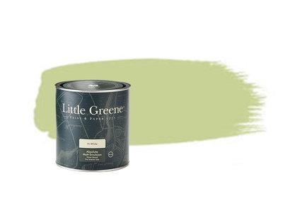 Little Greene Paint Eau-De-Nil (90)
