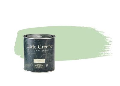Little Greene Paint Cupboard Green (201)