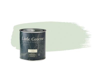 Little Greene Paint Drizzle (217)