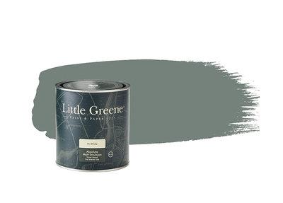 Little Greene Paint Livid (263)