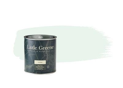 Little Greene Paint Aquamarine Pale (282)