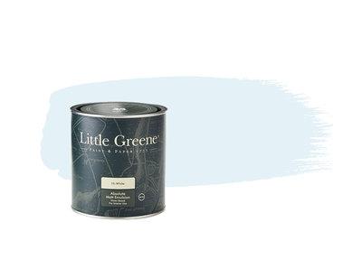 Little Greene Paint Delicate Blue (248)
