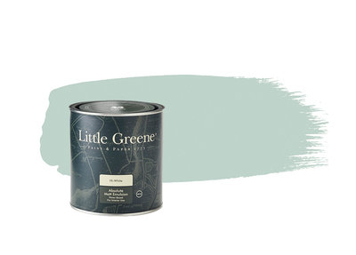 Little Greene Paint Brighton (203)