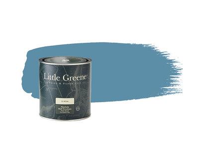 Little Greene Paint Tivoli (206)