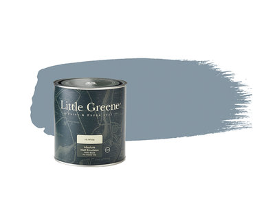 Little Greene Paint James (108)