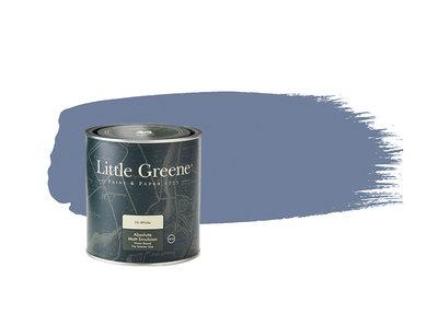Little Greene Paint Pale Lupin (278)