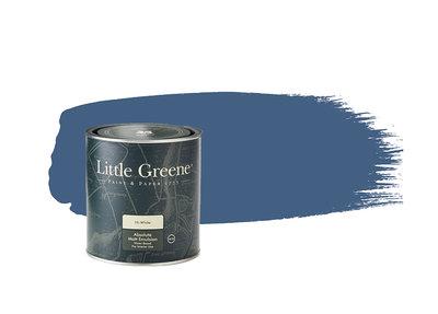 Little Greene Paint Woad (251)
