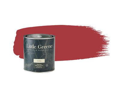 Little Greene Paint Cape Red (279)