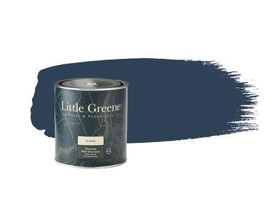 Little Greene Paint Royal Navy (257)