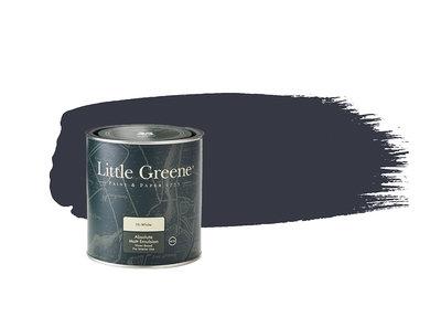 Little Greene Paint Dock Blue (252)
