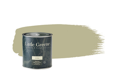 Little Greene Portland Stone Deep (156)