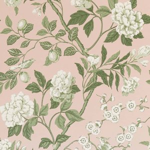 GP & J Baker Emperor's Garden Behang Signature Wallpapers 2 BW45000.11